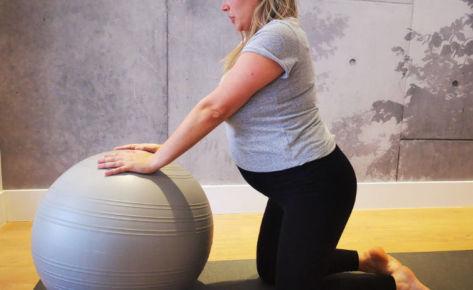 Fisioterapia de Suelo Pélvico