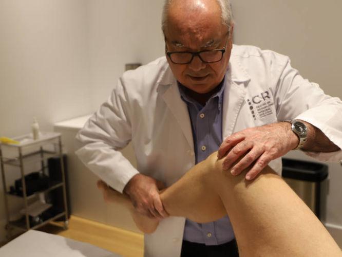 Cirugía Ortopédica y Traumatológica