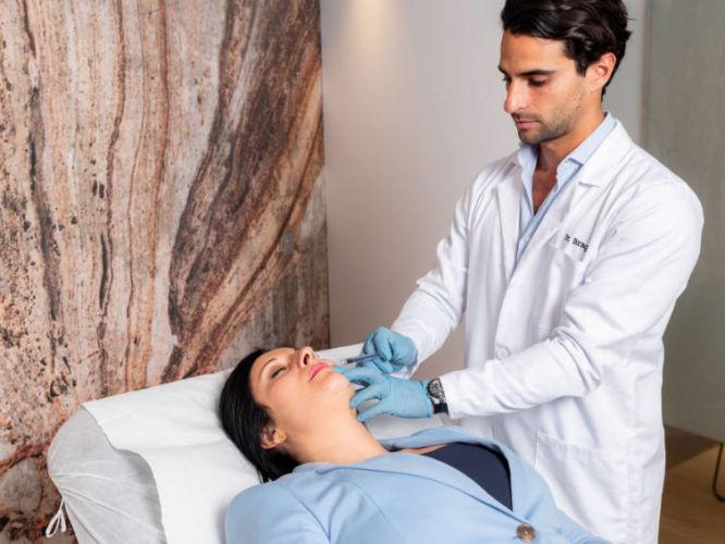 Cirugía Plástica y Reparadora. Medicina Estética